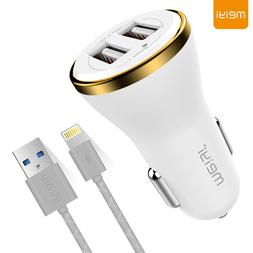 meiyi 1M USB Cable <font><b>for</b></font> <font><b>iPhone</