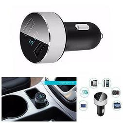 3 1a dual usb charger car battery