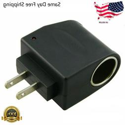 500mah Universal AC DC Adapter Car Charger to Wall Adapter