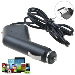 Generic 5V 1A Car Charger Micro USB cable for Jazz Tablet Ul