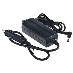 AT LCC Car DC Adapter Compatible Samsung Chromebook 3 XE500C