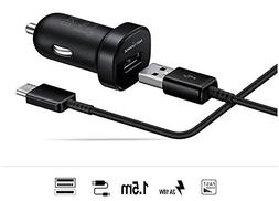 Fast Adaptive 18W Asus ZenFone V Quick Charge Car Charger wi