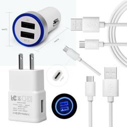 fast phone accessories car wall charger cord
