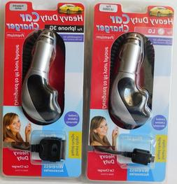 Generic Car Charger Heavy Duty Cell Phone Accessories For ip