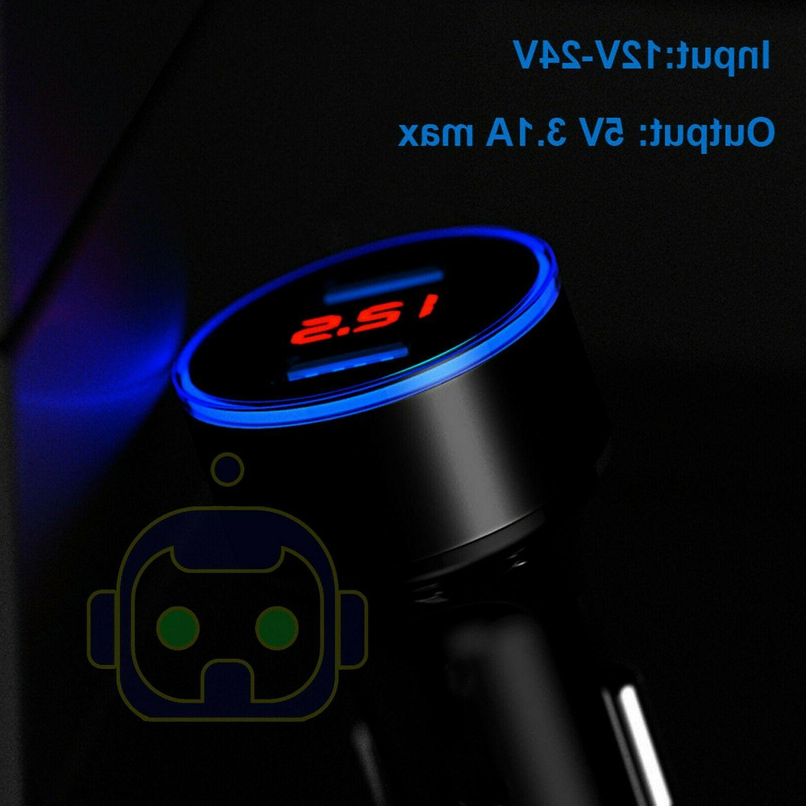 12V-24V Ports Boat Socket Voltage