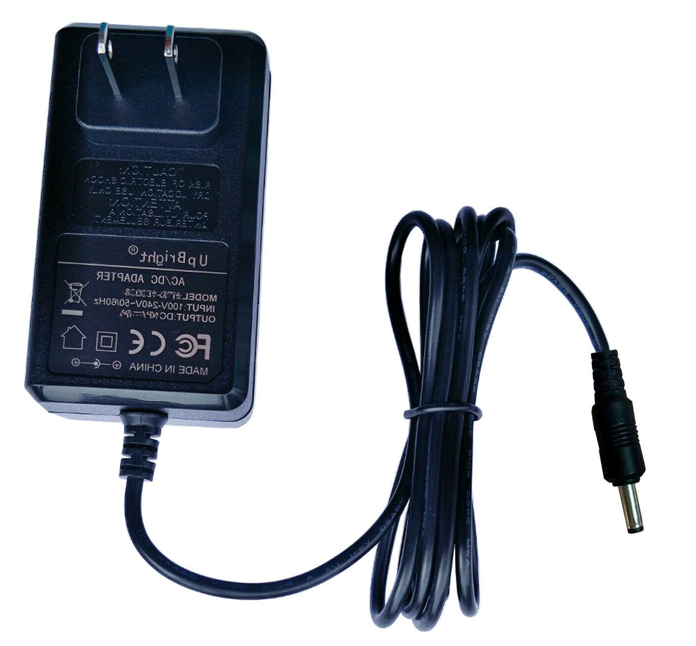 15v ac adapter for paxcess 100w portable