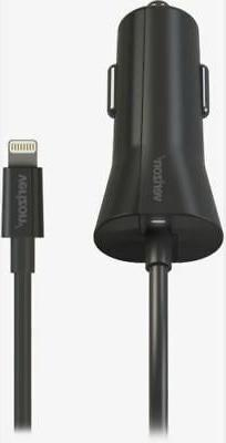 Verizon Car Vehicle Charger for X/XS/XR/8+/7+/8/7/6+/6