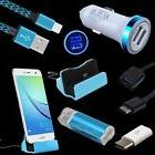 6 Accessory Dock Car Charger OTG Cable for ZTE Blade X Z Max