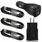 OEM Original Samsung Dual-Port Fast Adaptive Car Charger for