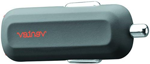 Ventev Charger, 12v Vehicle, Cable