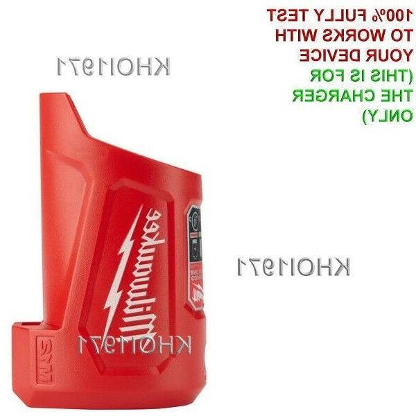 CAR Charger Milwaukee M12 48-59-1201
