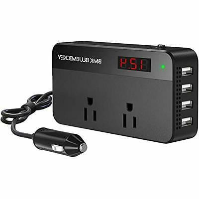 car power inverter dc ac