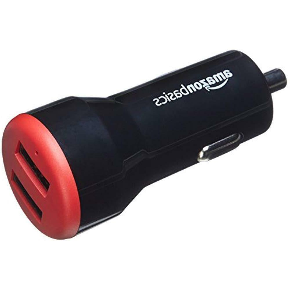 dual port usb car charger for apple