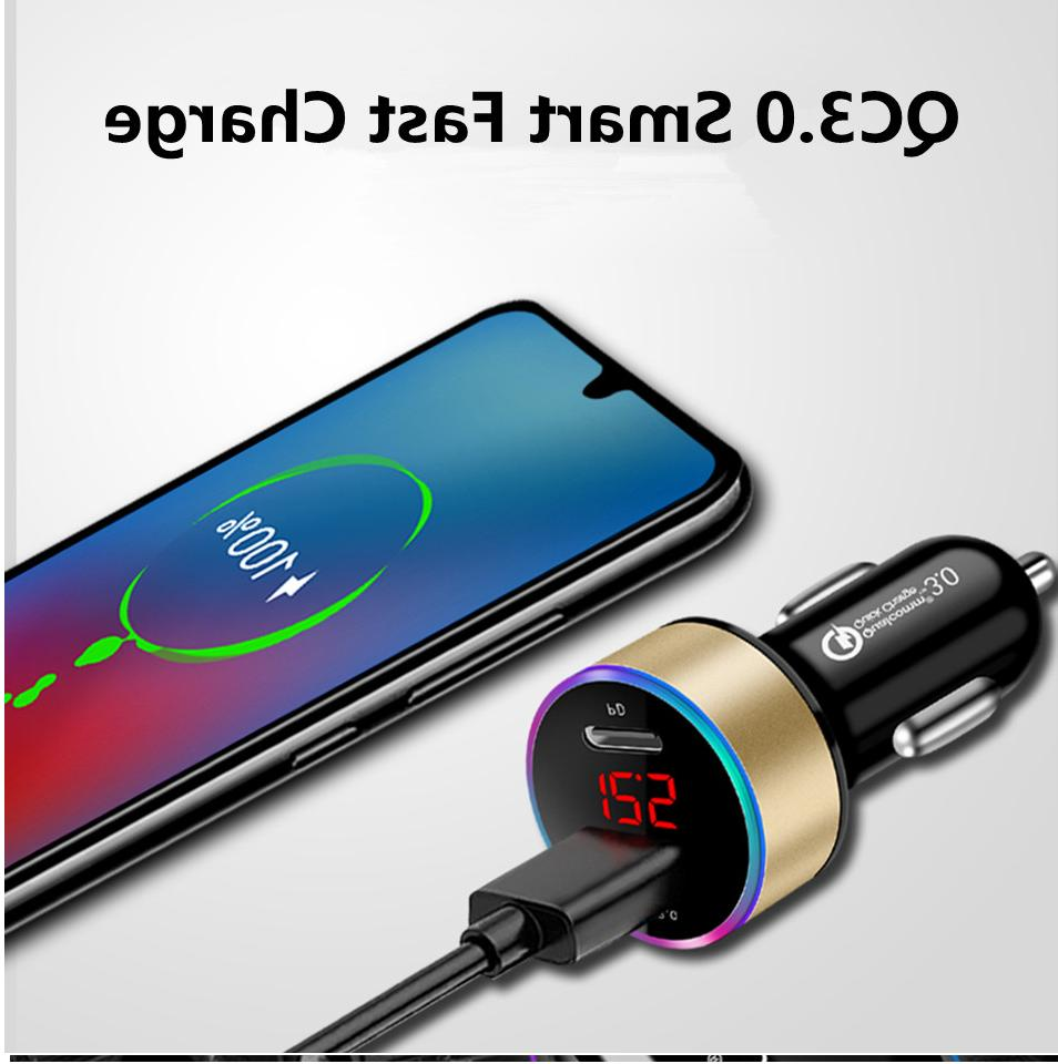 Fast Car Charger iPhone iPhone 7 8 XS XR