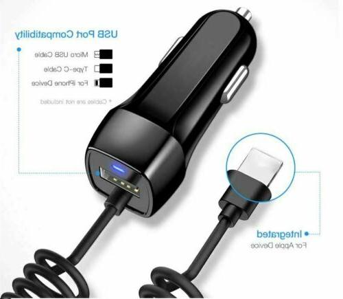 Fast Charger C For
