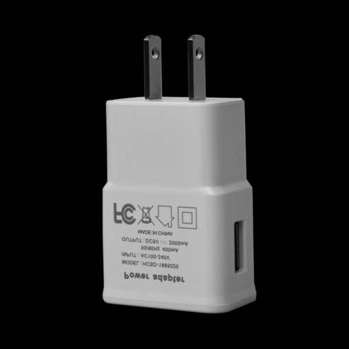 For 4 XL Fast Charging Charger USB Data Sync