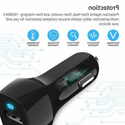 FAST Rapid Charger Type C Charging Cell