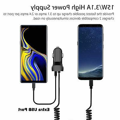 FAST Rapid Type Micro USB Charging Cell Phone