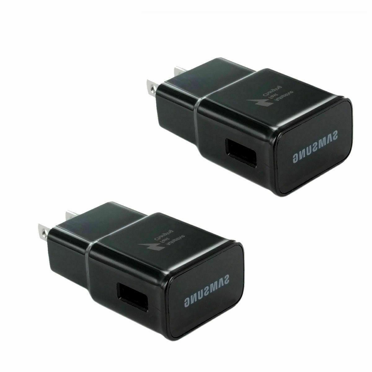 NEW Original Samsung Galaxy S10 Plus Type-C+Wall Car Charger
