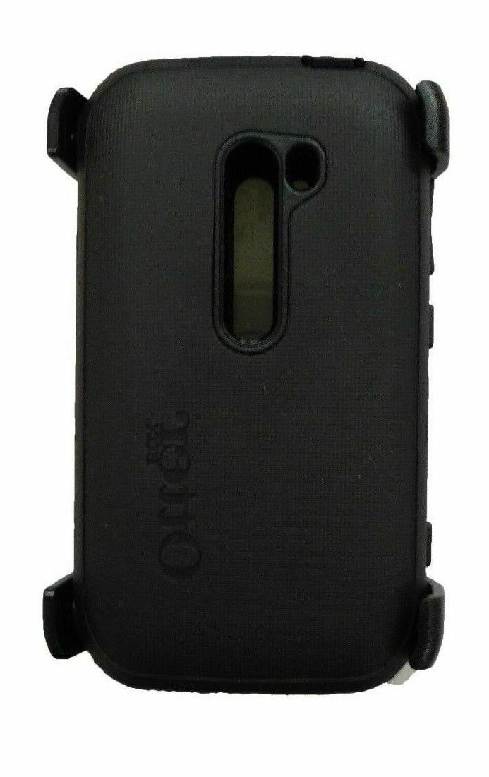 New OtterBox Series Black Nokia Charger