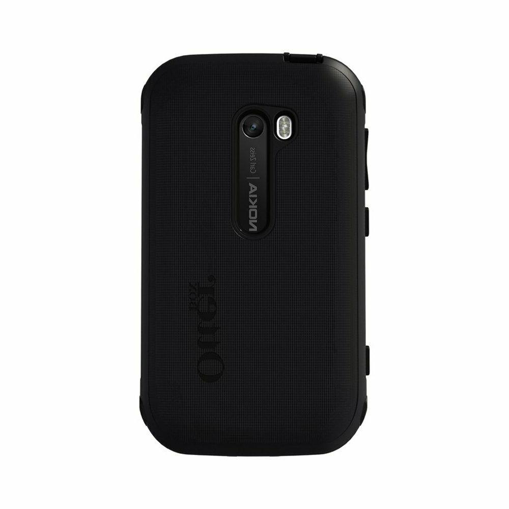 New OEM Series Black Nokia 822(FREE Charger
