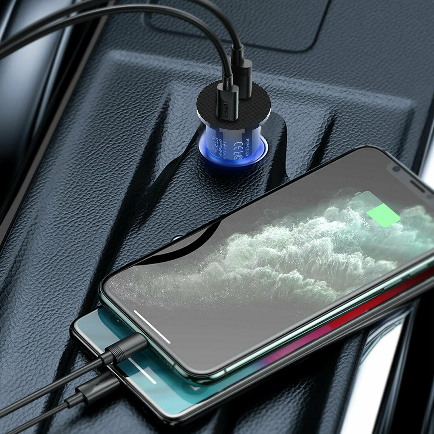 PD USB Fast For Ultra S20 FE Note20