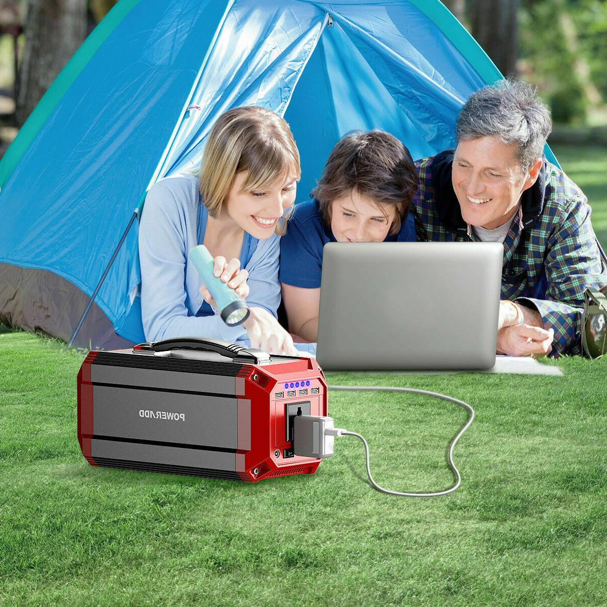 Poweradd Portable Power Inverter Supply Energy