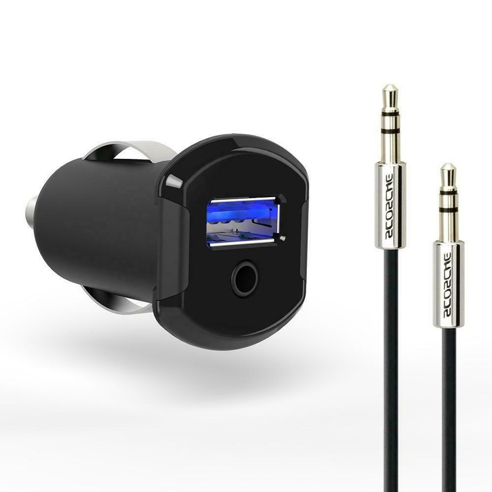 Scosche StrikeDrive & For Devices-iPhone 7