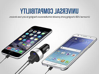 USB Charger Dual Port Utopia Home