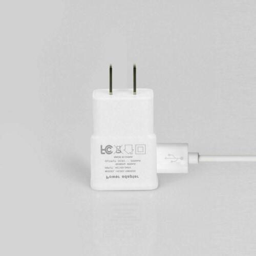 USB Wall Charger 2 3A