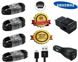 OEM Samsung Adaptive Fast Car Wall Charger for Galaxy S10 S9