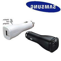 OEM Samsung Adaptive Fast Rapid Car Charger For Galaxy Note
